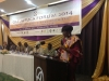 hon-dzifa-aku-attivor-min-for-transport-ghana-delivering-her-speech-the-forum