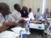 2nd L- NED, CILTN addressing CILT Int Council members