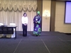 CILT Int'l President, Dr. Dorothy Chan & Hajia Aisha Ali-Ibrahim @ d Convention