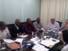 CILTN Council members' meeting with CILT Int'l Council