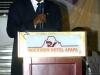 CILT Nig Nat'l Presidnet, Maj Gen UT Usman (Rtd), FCILT