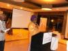 Hajia Aisha Ali-Ibrahim, FCILT (Global Convener, WiLAT) making a speech