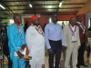 Cross section of Reps of Accredited Training Providers