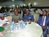 Cross section of invited guests @ the Forum