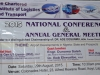 2015 National Conference & AGM