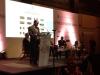 Address by Chairman CILT Mauritius Mr. Naden Padayachi (FCILT)