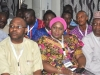 A cross section of Delegates at the 2016 AGM of CILT, Nigeria.