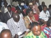 Cross section of Members at the 2016 Annual General Meeting