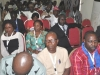 Delegates at the 2016 Annual General Meeting of CILT, Nigeria