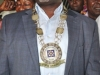 Mr. Ibrahim A. Jibril FCILT, the newly elected National President of CILT, Nigeria