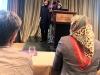 Hajia Aisha Ali Ibrahim, WiLAT Global Convenor and Dorothy Chan, WiLAT Global Advisor