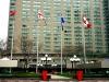 Venue of the Convention - Fairmont Queen Elizabeth Hotel, Montreal, Canada