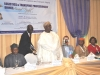 Chairman of Event, Chief Adebayo Sarumi, FCILT, OFR