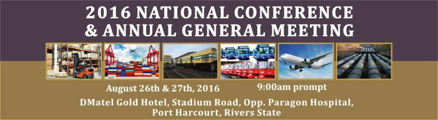 2016 National Conference & Annual General Meeting
