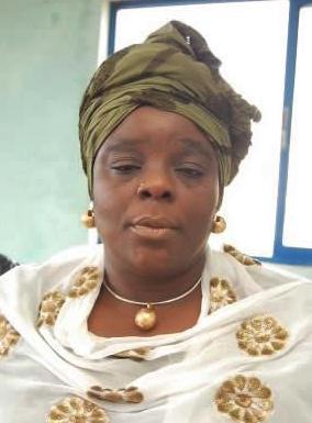 Hajia Aisha Ali-Ibrahim, FCILT