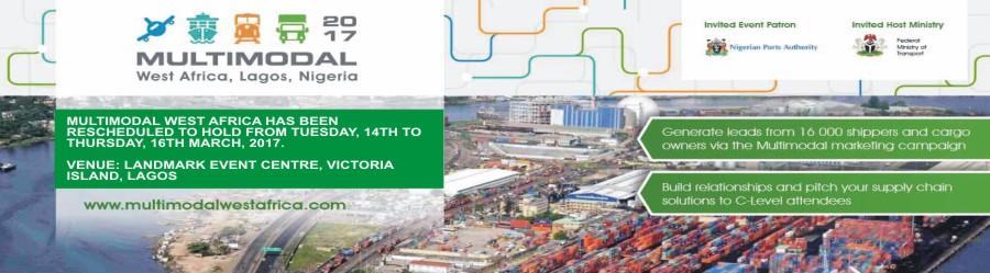 2017 Multimodal West Africa