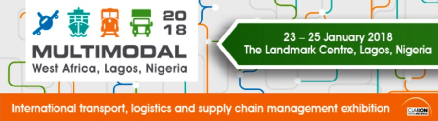 2018 Multimodal West Africa