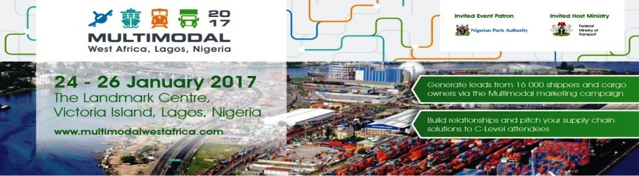 2017 Multimodal West Africa