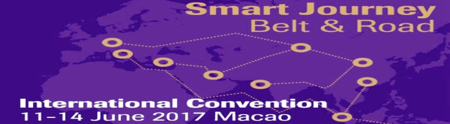 2017 International Convention in Macao