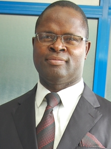Mr. Alban Igwe, FCILT