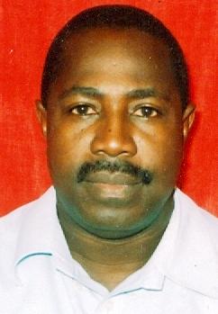 Prof. Adesanya