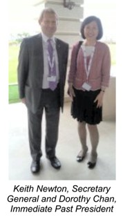 SG & Past President