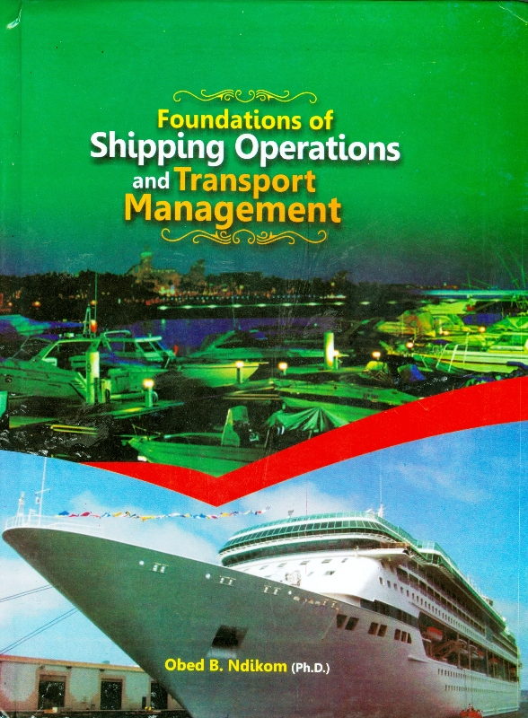 Foundations of Shipping Ops & Trspt Mgt
