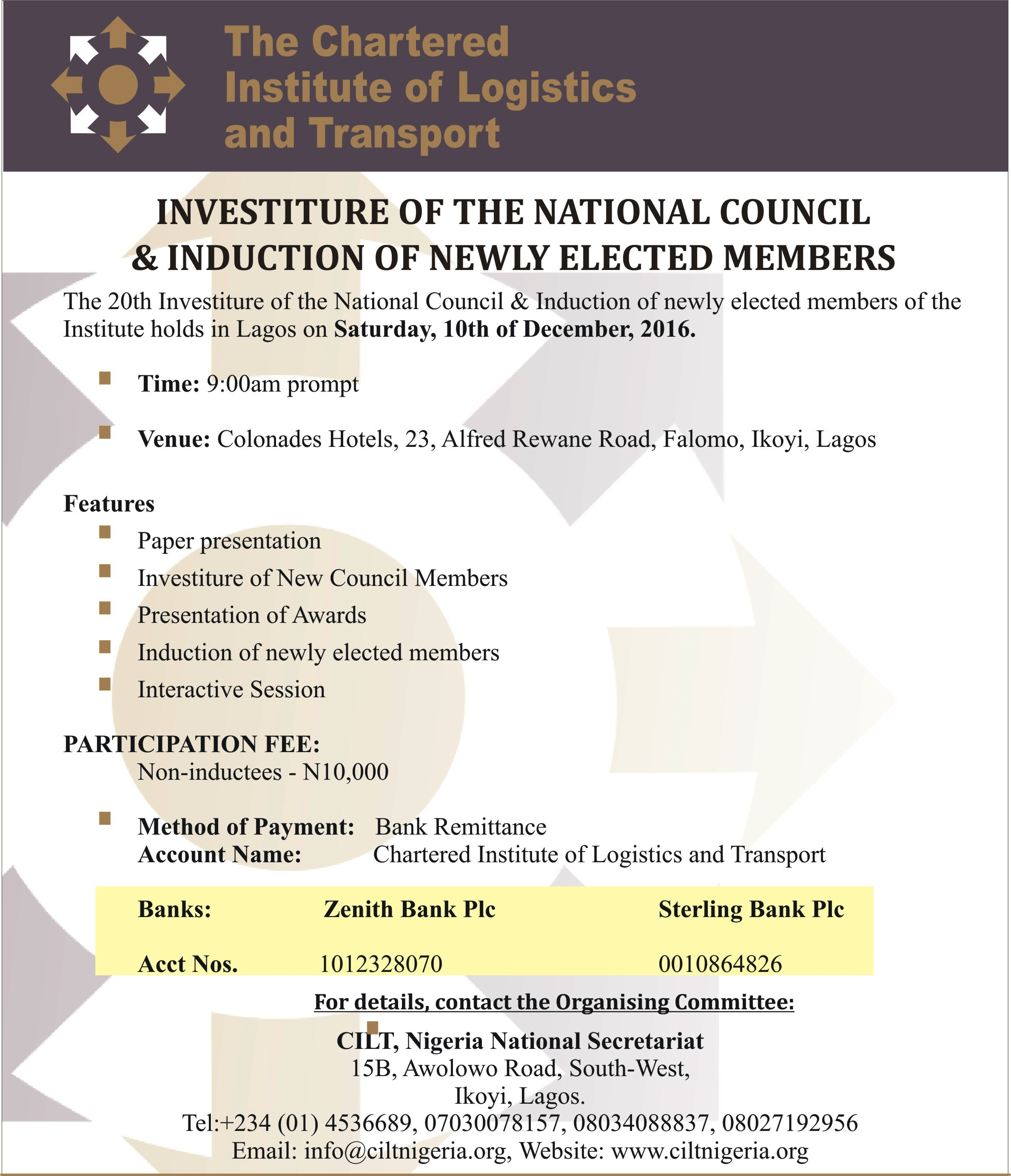 investiture-notice