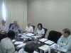 CILT Nig Council in a meeting with the Int'l Council @ ICM in Malayisa