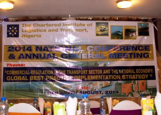 2014 Nat'l Conference & AGM