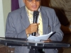 Prof. Princewill Owualah, Pipeline mode rep in Council making his speech