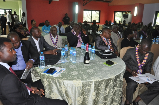 Cross section of inductees @ d Forum