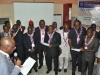 Cross section of Elected Chartered Fellows, FCILT