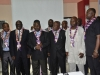 Cross section of Elected Chartered Fellows
