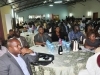 Cross section of participants @ the Forum