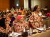 Amb. (Dr.) Mrs. Kemafo Chikwe, PDP Nat'l Women Leader (standing) & other participants during the WiLAT Conference @ d Int'l Convention in Dubai