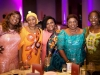 Some WiLAT members during d Int'l President's Dinner @ d Convention