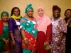 Some WiLAT members during d Int'l President's Dinner