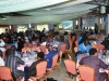 Cross section of participants during AGM