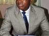 Maj Gen. U. T. Usman (rtd), FCILT, Nat'l President, CILT Nigeria