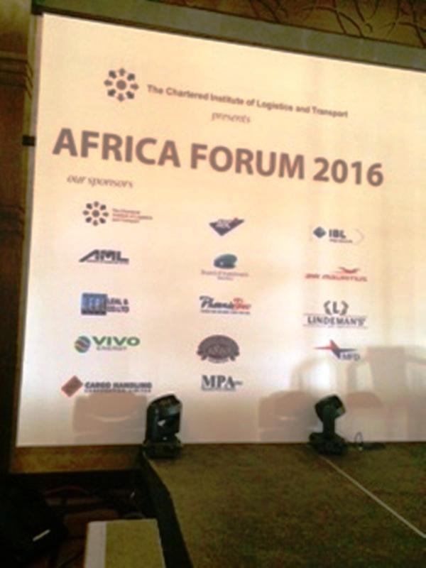 2016 Africa Forum