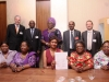 After the signing of WiLAT Africa constituttion during WiLAT's conference @ the Forum