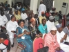 Guests during the Annual General Meeting of CILT, Nigeria.