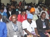 Members at the 2016 AGM of CILT, Nigeria