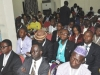 Members of the Institute at the just concluded AGM of CILT, Nigeria.
