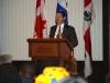Keith Newton (Secretary Gen), CILT, International