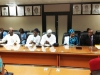 Some members of CILT, Nigeria Council & Staff of Nigerian Shippers' Council
