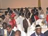 Delegates @ the event
