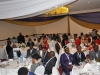 Delegates during the event